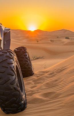 Un incontournable à Dubai :
