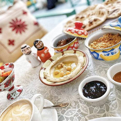 "Restaurant "" The Local House "" à Dubai"