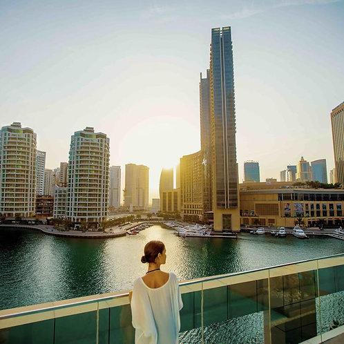 Hôtel Intercontinental Marina à Dubai 5*