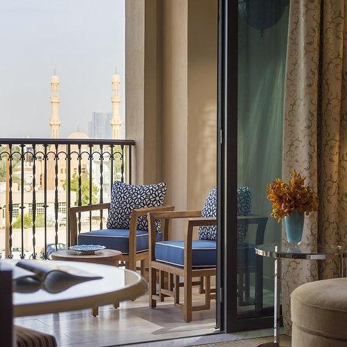 Hôtel Four Saisons Jumeirah à Dubai 5*