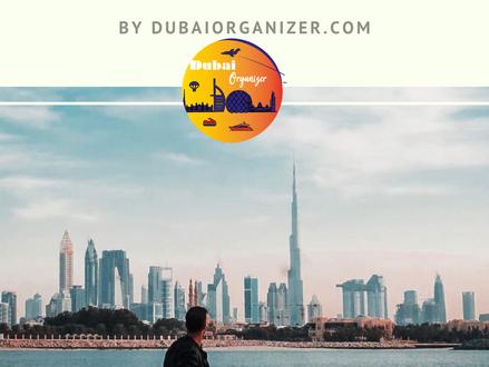 Réouverture de Dubai aux Touristes / Reopening of Dubai to Tourists