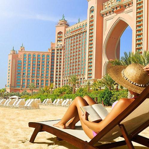 Hôtel Atlantis Dubai 5*
