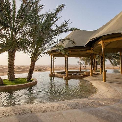 Hôtel Telal Resort  à Al Ain 5*