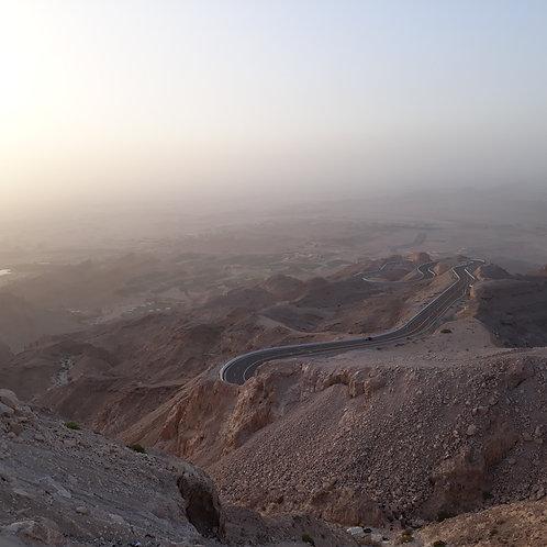 Visite de Al Ain  ( avec transport depuis Dubai)
