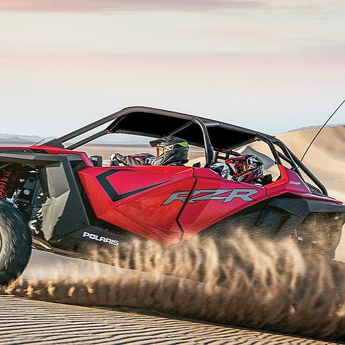 Session de 1h Buggy dans le désert de Dubai  (avec ou sans transport)