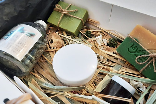Gift Box Spirulina