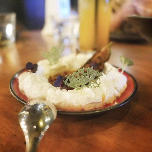 """Restaurant """" Lezzet Steakhouse """" à Dubai"""
