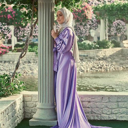 Shooting photo  + Location de robe Manche longue à Dubai