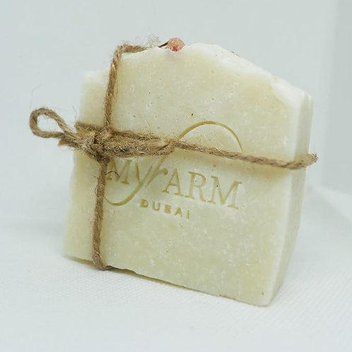 Himalayan Salt Soap 100 % Organic