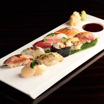 Dinner ou Lunch au restaurant Japonais NOBU à L'Atlantis Dubai