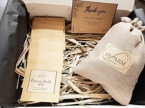 Gift Box Seeds
