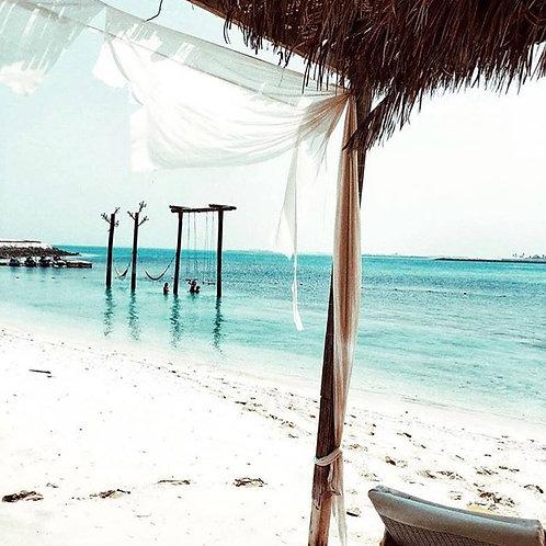 Journée de rêve sur une île paradisiaque Zaya Nurai
