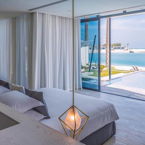 Zaya Nurai Resort Abu Dhabi 5*