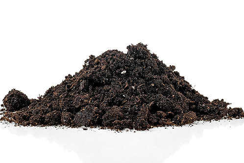 Compost concentrate Organic Soil , Made in Dubai