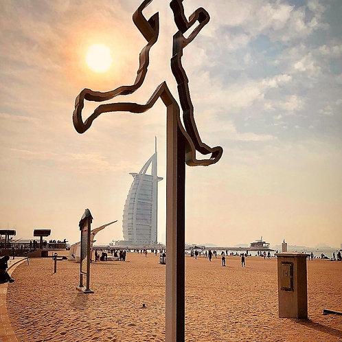 Kite Beach à Dubai