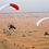 Thumbnail: Découvrez le désert vu du ciel en paramoteur