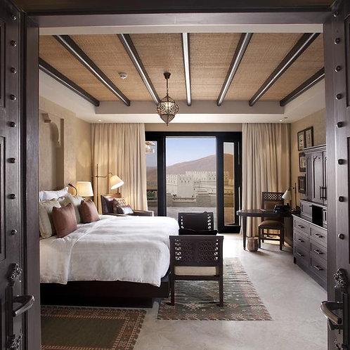 Hôtel Qasr El Sarab à Liwa 5*