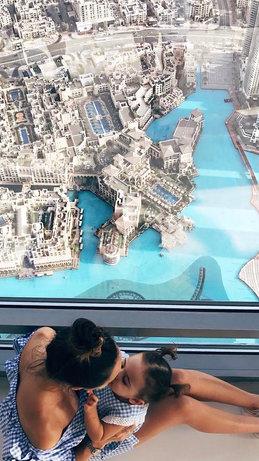 Visitez la plus haute Tour du Monde :