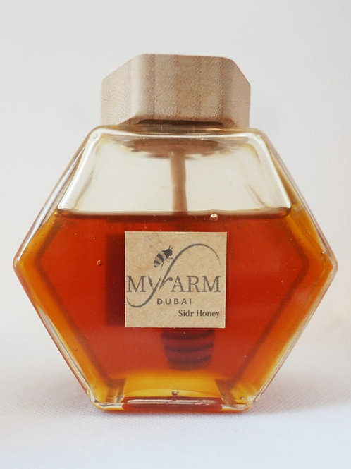 Sidr Honey 250g 100% Organic Made in Dubai