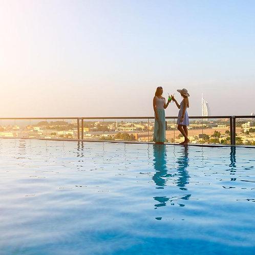 Hôtel Gloria Two Season Dubai 4*