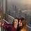 Thumbnail: Visite du Burj Khalifa 152 153+ 154ème étage au coucher de soleil