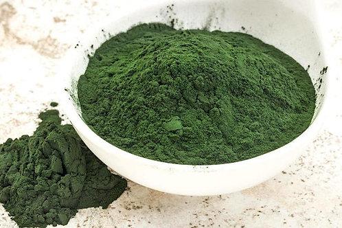 Sprirulina Powder
