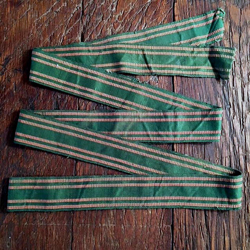 Vintage Pierre Deux Ribbon Trim