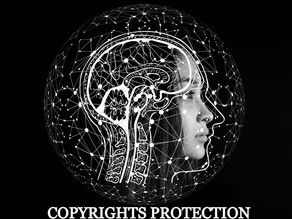 CAN AI-CREATED WORKS BE GIVEN COPYRIGHT PROTECTION?
