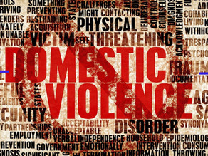 DOMESTIC VIOLENCE: THE HIDDEN PANDEMIC