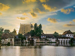 SIGNIFICANCE OF CUSTOMS IN INDIA WITH SPECIAL EMPHASIS ON TRAVANCORE PADMANABHASWAMY TEMPLE