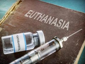 AN ANALYSIS ON EUTHANASIA IN INDIA
