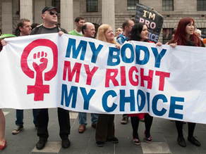 THE PRO CHOICE STANCE