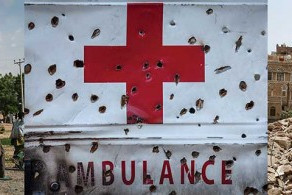 WHY DOES INTERNATIONAL HUMANITARIAN LAW BYPASSES HUMAN RIGHTS LAWS IN AN ARMED CONFLICT?