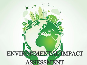 AN ANALYSIS ON ENVIRONMENTAL IMPACT ASSESSMENT IN INDIA