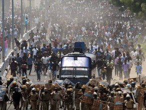A STUDY ON POLICE FIRING IN ANTI-STERLITE PROTEST AT THOOTHUKUDI