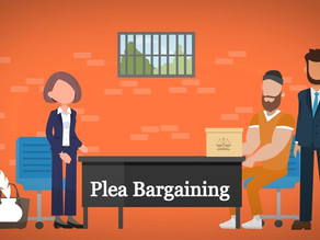 IMPACT OF PLEA BARGAINING PROCESS IN INDIAN CRIMINAL JUSTICE SYSTEM