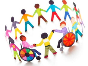 A STUDY ON RIGHTS OF DIFFERENTLY-ABLED PERSONS IN INDIA
