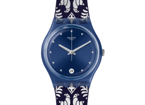 SWATCH KNIGHTLINESS CALIFE