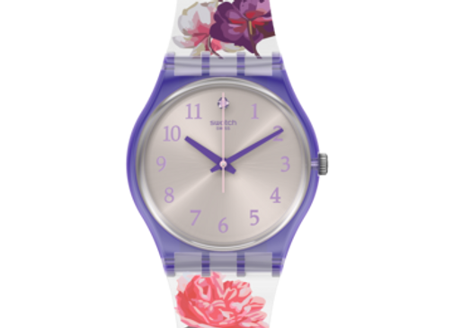 SWATCH LOVELY GARDEN SWEET GARDEN