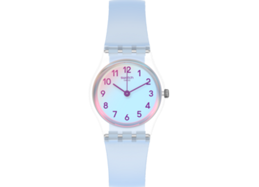 SWATCH ESSENTIALS CASUAL BLUE