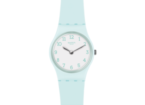 SWATCH TIME TO SWATCH GREENBELLE