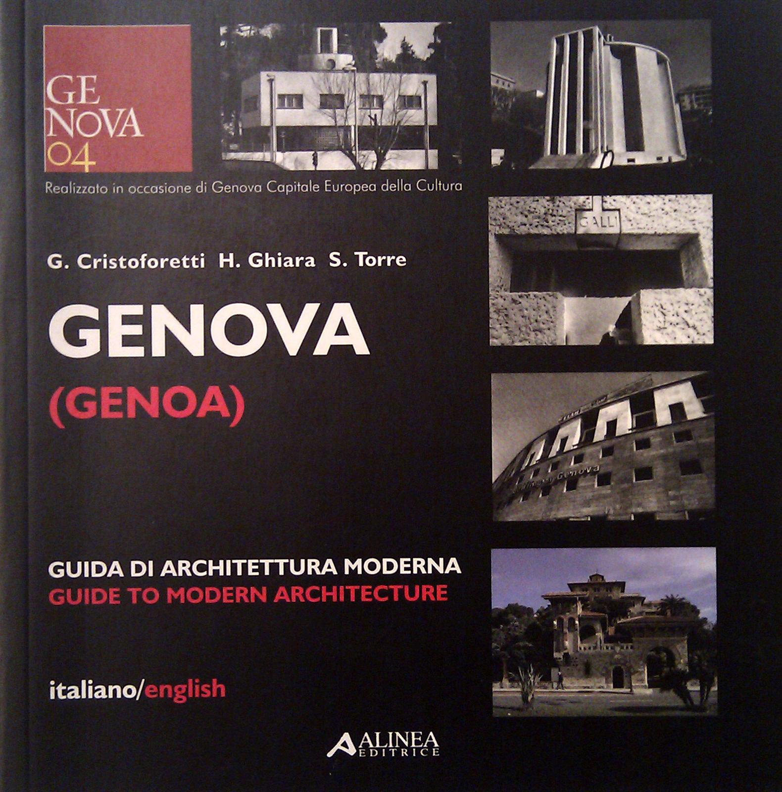Guida di architettura moderna