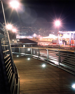 the bridge  photo by Ernesta Caviola