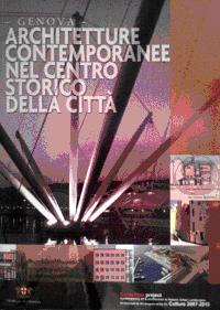 Genova - Architetture contemporanee