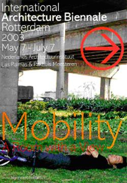 International Architecture Biennale