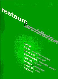 D'architettura 2003