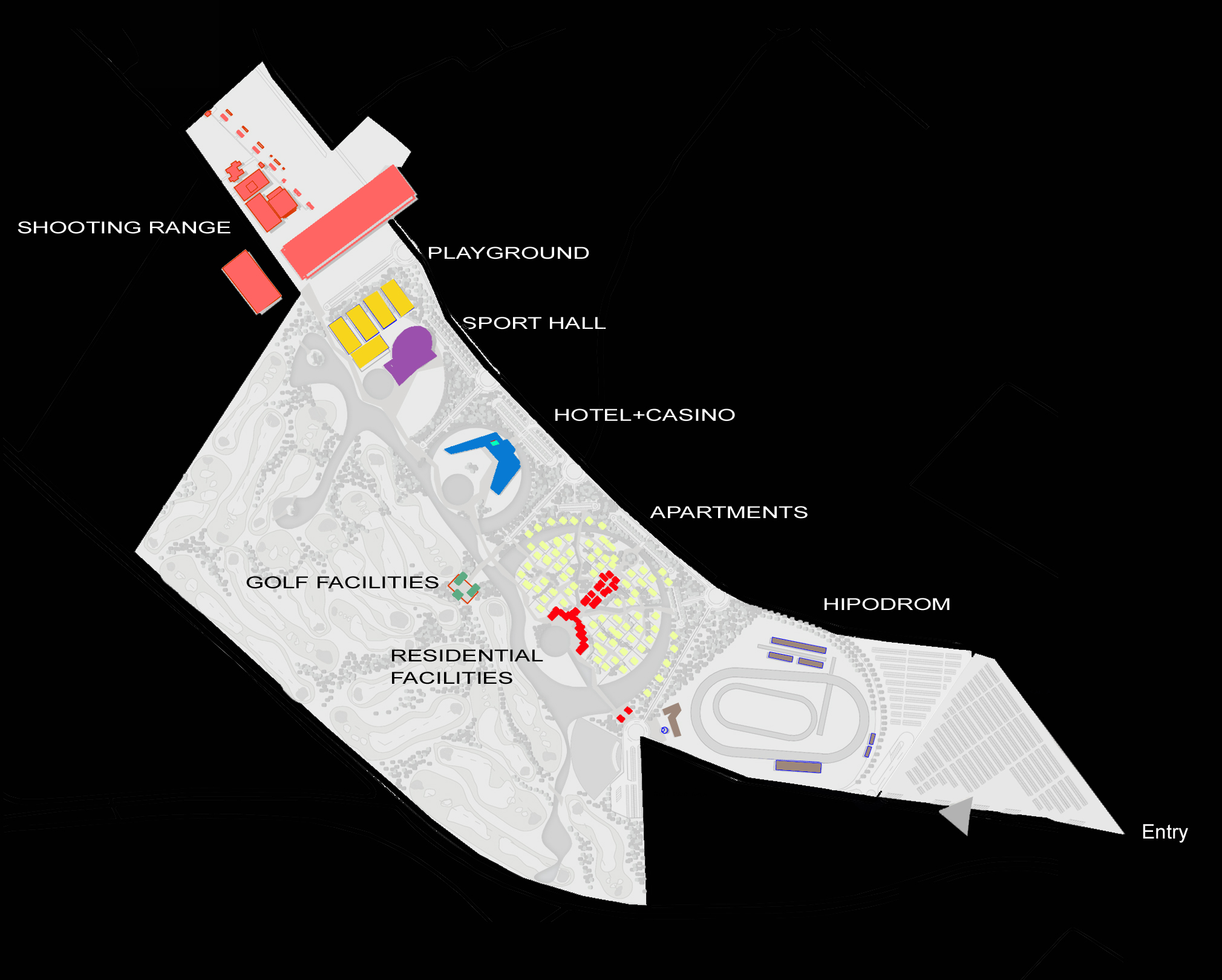 land use proposal
