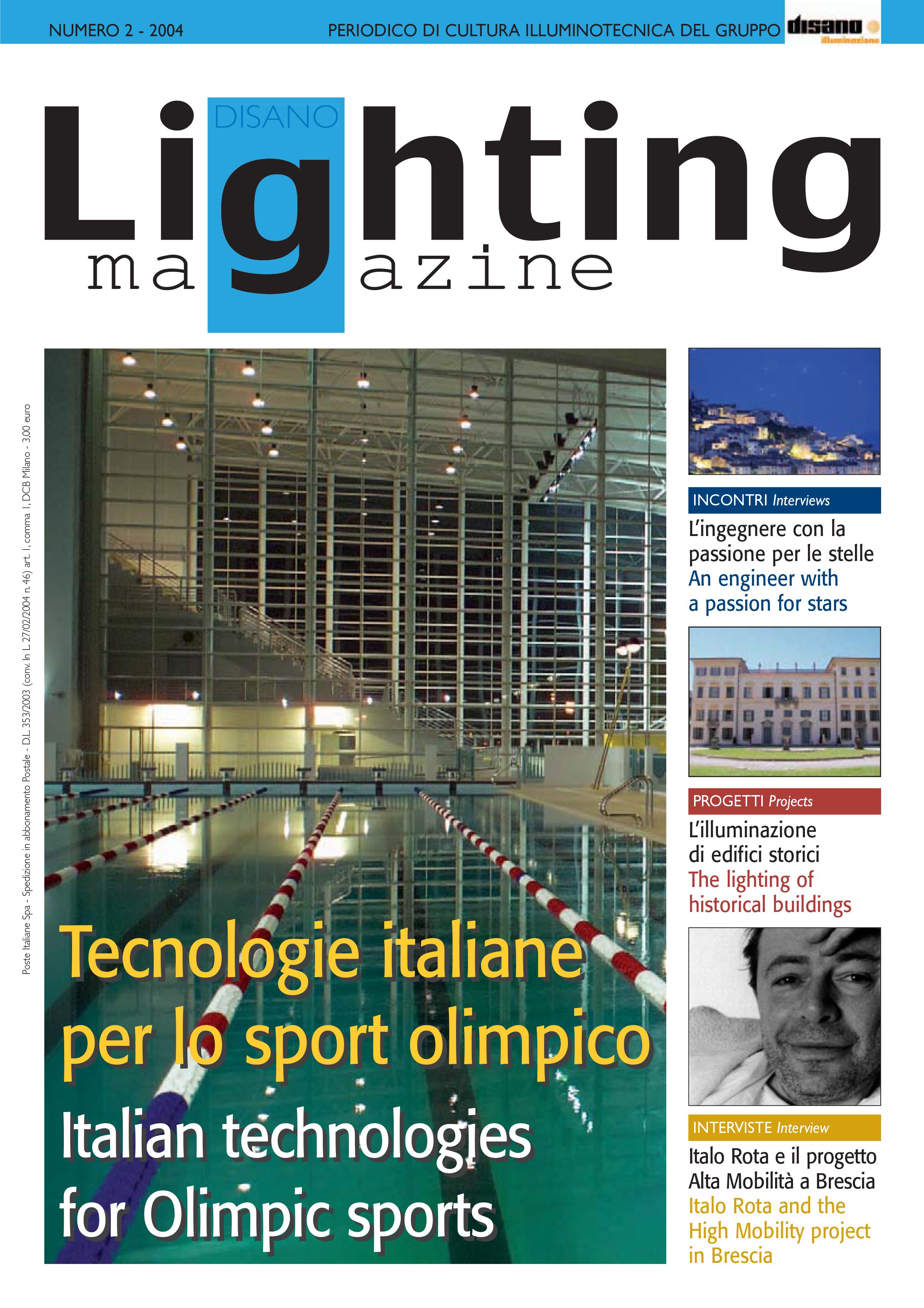 Lighting Magazine n°2-2004