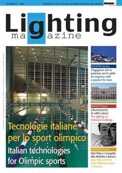 Lighting Magazine n°2-2004