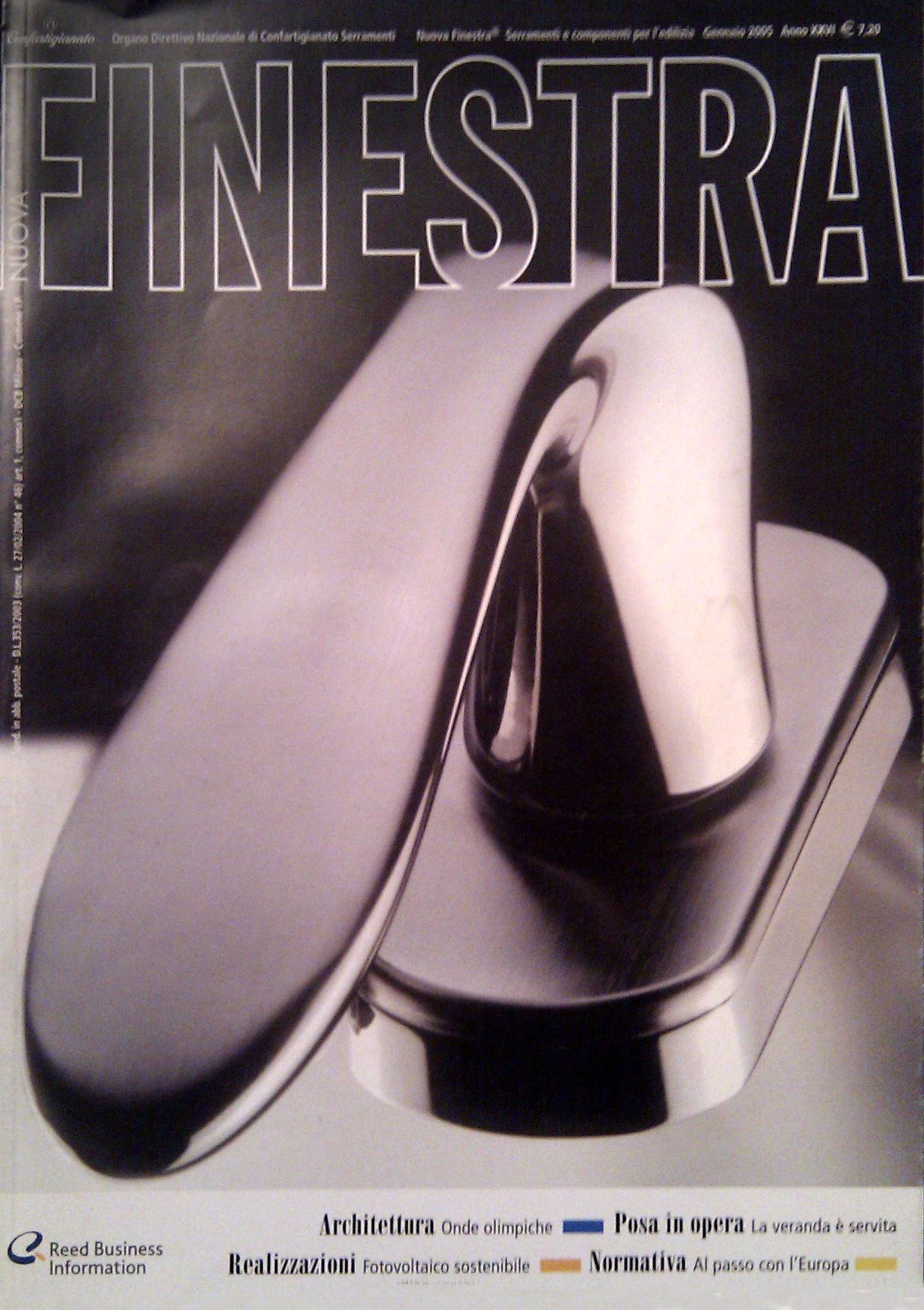 Nuova Finestra 2005